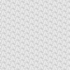 Abstract background, geometric seamless pattern texture for any purpose. Abstract modern gray background. Vector art