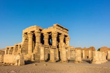 Komombo Tempel in Ägypten