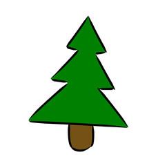 Weihnachts-, Christ- bzw. Tannenbaum