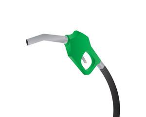 pompa della benzina illustrazione vettoriale