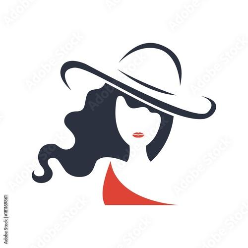 """beauty Fashion Logo"" Stock Image And Royalty-free Vector"