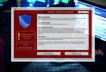 Information firewall popup programming
