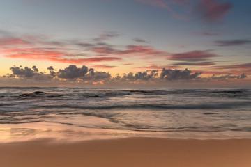 Sunrise Seascape