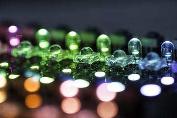 Pastels LEDs