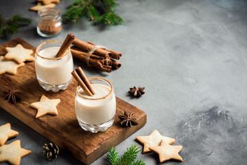 Eggnog for Christmas