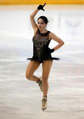 ISU Grand Prix of Figure Skating Internationaux de France