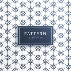 line flower style pattern background