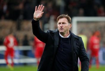 Bundesliga - Bayer Leverkusen vs RB Leipzig