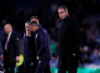 Premier League - Burnley vs Swansea City