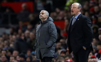 Premier League - Manchester United vs Newcastle United