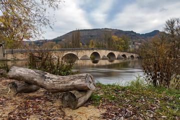 Jena - Alte Burgauer Brücke_1