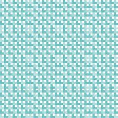 sfondo blu astratto con quadretti