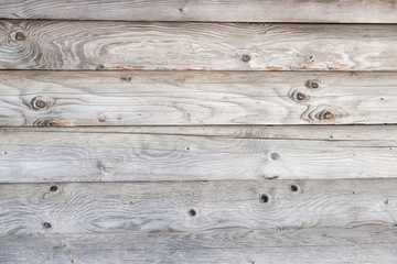 Old weathered wood planks. Vintage texture Background. Wall mural