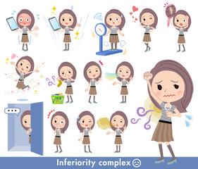 Long hair women_complex