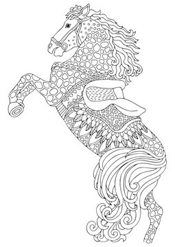 106 596 Best Adult Coloring Book Images Stock Photos Vectors Adobe Stock