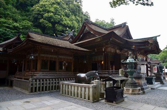 日本 香川県 琴平 金刀比羅宮 琴平宮 こんぴらさん Japan Shikoku Kagawa Kotohira Kotohira-gū Konpira-san Konpira Shrine