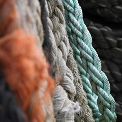 rope for fishers