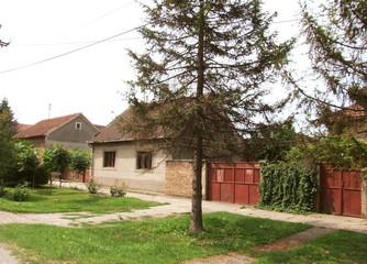 Old House - Kovacica, Vojvodina, Serbia, Europe