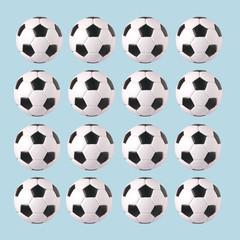 Fußball Symbolfoto