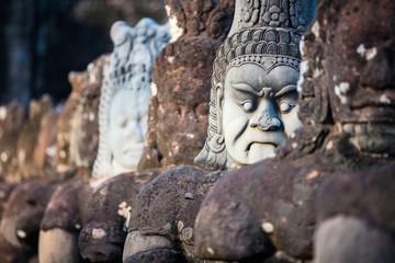 South Gate of Angkor