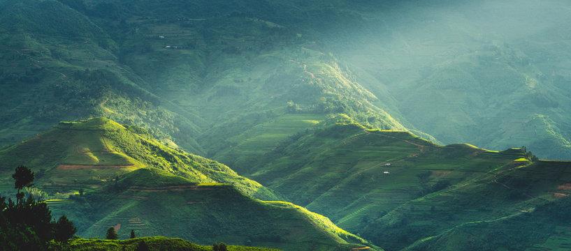Golden Hour Vietnam