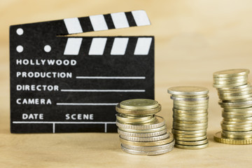 Money and Cinema