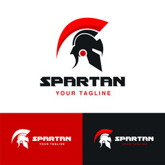 Spartan Logo (Business Logo Idea)
