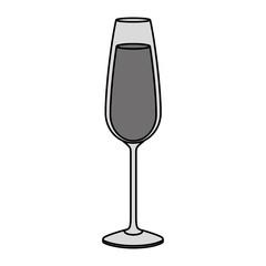 champagne glass drink beverage celebration