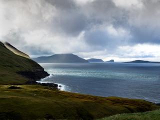 Färöer- Nordatlantik