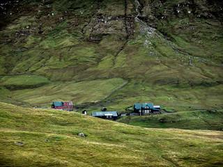 Färöer - Inseln im Nordatlantik