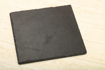 black stone plate buy this stock photo and explore similar images