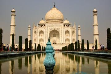 Taj Mahal totale