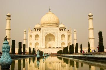 Taj Mahal total