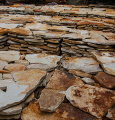 Seamless Sandstone Rock Texture 04