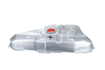 Brand new fuel tank for a car