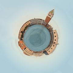 Little Planet Venice