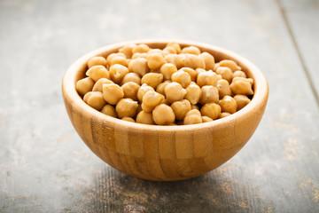 Kichererbsen - chick peas