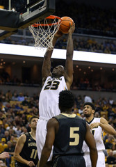 NCAA Basketball: Emporia State at Missouri