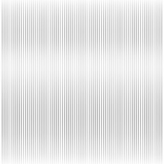 White and gray vertical stripes texture pattern for Realistic graphic design material wallpaper background. Grunge overlay texture random lines. Vector illustration