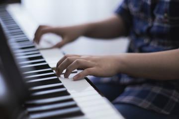 ピアノ 練習