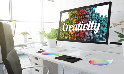 3d creativity studio