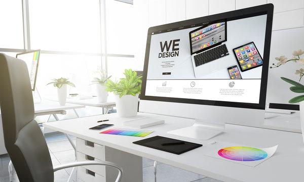 3d we design