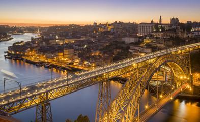 Porto, Porto district, Portugal