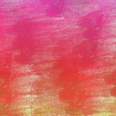 Abstract Colorful watercolor painting  background, Colorful brush background..