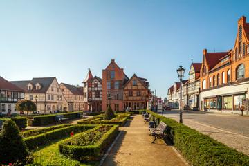 Tangermünde, Elbe