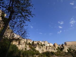 Cuenca ( Castilla La Mancha, España)  Ciudad Patrimonio de la Humanidad