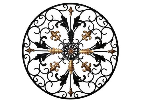 Ornament, Dekoration, Wandschmuck