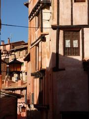 Albarracin (Teruel, Aragon) Pueblo con encanto de España