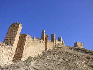 Albarracin (Teruel, Aragon). Uno de los pueblos mas bonitos de España.