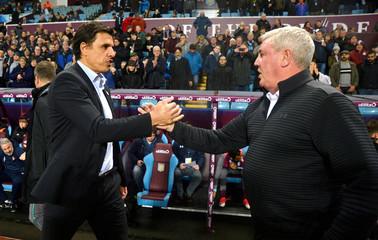 Championship - Aston Villa vs Sunderland